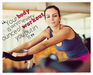 Inspirational Health and Fitness Quotes
