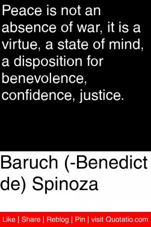 ... disposition for benevolence confidence justice # quotations # quotes