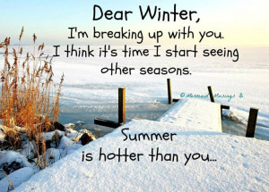 funny winter weather advisory