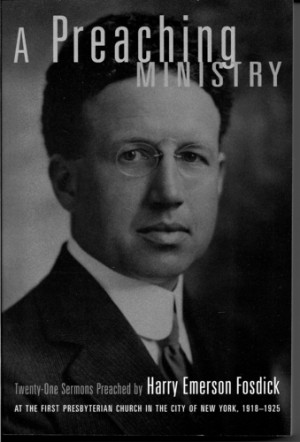 Quotes by Harry Emerson Fosdick