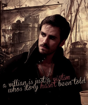 Captain Hooks, Once Upon A Time Hook, Movie, Once Upon A Time Quotes ...
