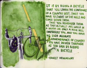 Five Quotes From Ernest Hemingway