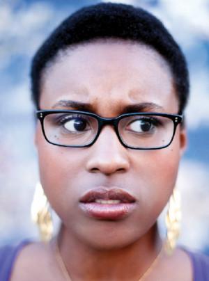 issa rae, awkward black girl, nbc, new show, i hate LA dudes, around ...