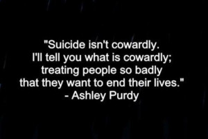 life, quotes, sad, society, stupid people, suicide, true, croward