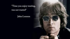 wasting…
