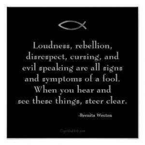 Inspirational Quotes Keys for Discipline Poster