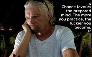 10 inspirational Richard Branson quotes