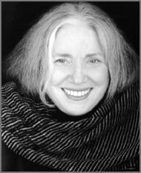 Barbara Grizzuti Harrison