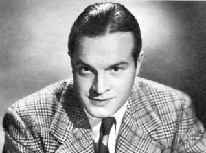 ... military personnel. In 1996, the U.S. Congress honored Bob Hope by