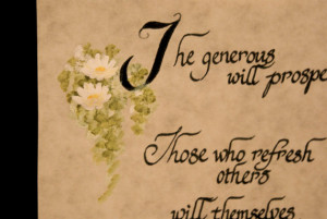 Bible Verses for Confirmation Students