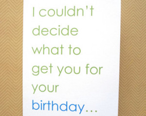 funny sexy romantic birthday card f or wife, girlfriend, boyfriend ...