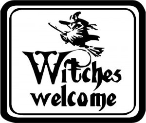 love Witches