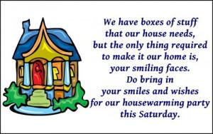 funny housewarming invitations