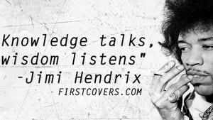 Music Quotes Jimi Hendrix