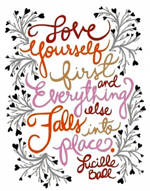 ... Divorceisms Tagged With: inspirational divorce quotes , lucille ball