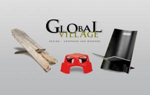 eSeL.at | 03.10.2011 GLOBAL VILLAGE. Design – Ursprung und Moderne ...