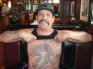 Danny Trejo Movies And Films Filmography U3jpg picture