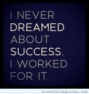 dreaming with a broken heart walt disney quote on dreaming success ...