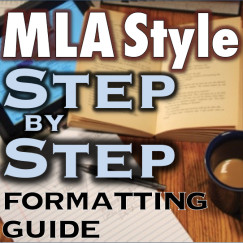 MLA Format Papers: Step-by-Step Instructions for Formatting Research ...