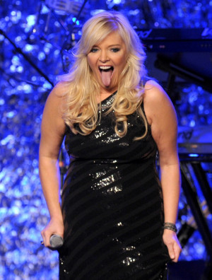 Related Pictures melissa peterman weight loss