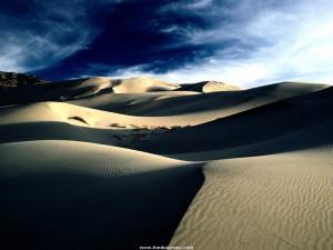 Desierto espectacular