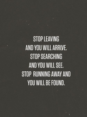 Inspirational Quotes To Get You Through The Week (February 18, 2014)