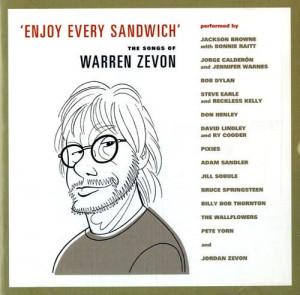 Need help re Warren Zevon