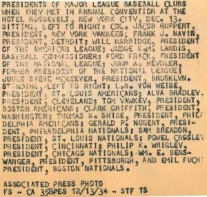 Thread: Historical, Archival Photographs