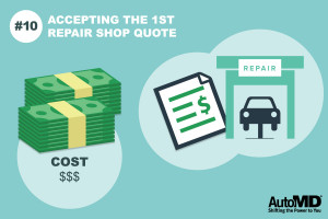 Ten Really Expensive Auto Service and Repair Mistakes to Avoid, circa ...