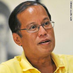 Benigno Aquino