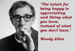 Woody allen famous quotes 4