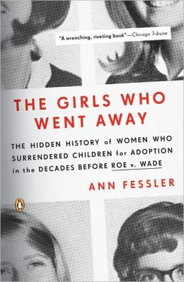 ... History of Women Who Surrendered Children for Adoption in the Decades