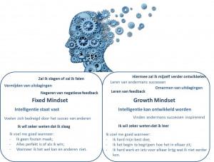 Fixed mindset vs growth mindset1 300x227 Mindsettraining