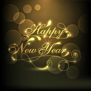 look and wish them all a happy new year happy new year status for ...
