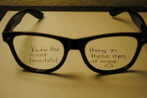 you re the most beautiful quote