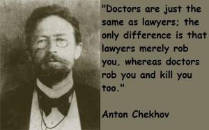 Anton chekhov quotes 4