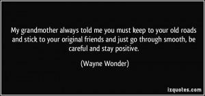 More Wayne Wonder Quotes