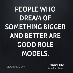 Andrew Shue Quotes