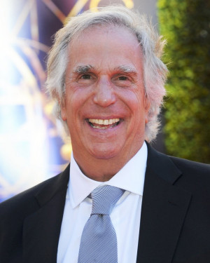Henry Winkler Pictures