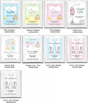 baby shower favors wording ideas - Baby Shower Decoration Ideas