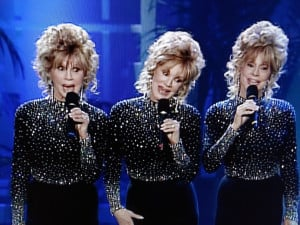 Christine Mcguire Singer Mcguire Sisters Christine Mcguire Dorothy