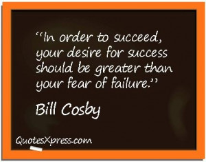 Bill cosby, celebrity, actor, man, quotes, sayings, success