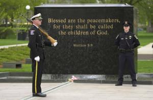 Law Enforcement Prayer Police Officers