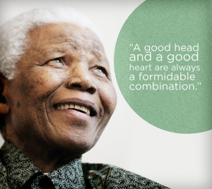 15 Powerful Quotes From Nelson Mandela