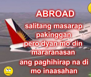 ... 1002476559324554103545460407041n OFW quotes : Pinoy Tagalog Quotes