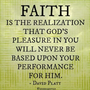 ... David Platt Quotes Faith, Religious Quotes, Platt Quotes, Quote 8212