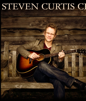 Steven Curtis Chapman... so much wonderful Christian music from one ...