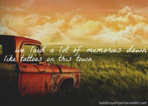 country lyrics | TumblrLife Quotes, Jason Aldean, Old Trucks, Country ...