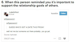 17 Times Tumblr Perfectly Captured How Relationships Work