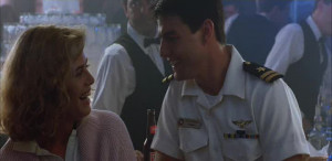 Top Gun Quotes and Sound Clips